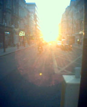 London, Wigmore Street
